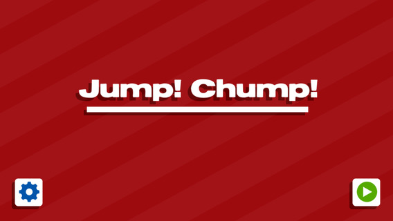 生死跳跃:Jump! Chump!