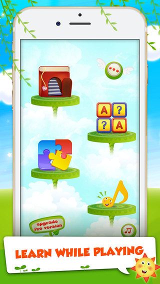 Smart Kids - Music Game English for Kids