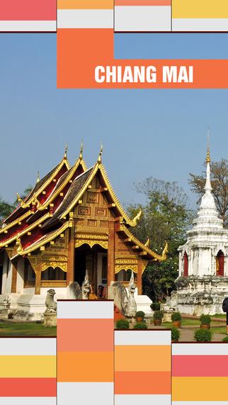 Chiang Mai Offline Travel Guide