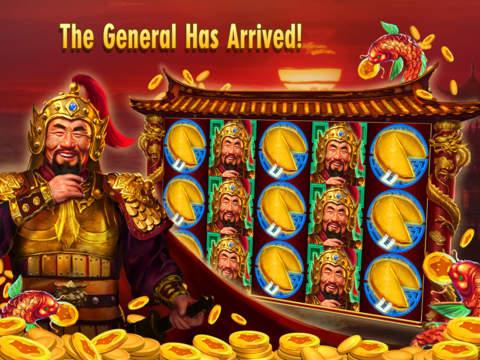 Wolf Bonus Casino - Free Vegas Slots Casino Gamesscreeshot 4