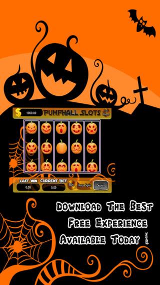 AAA PumpHall Jackpot Slots