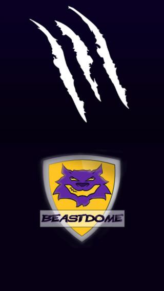 BeastDome.com Mobile App