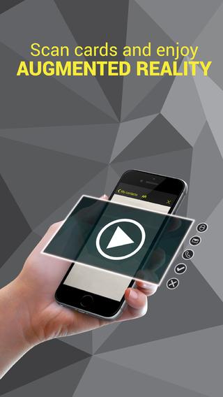 CONNECTAR App