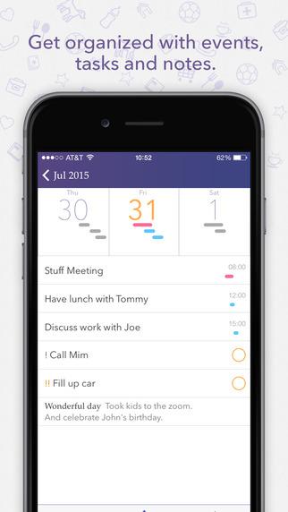 Planner Plus - AppAddict