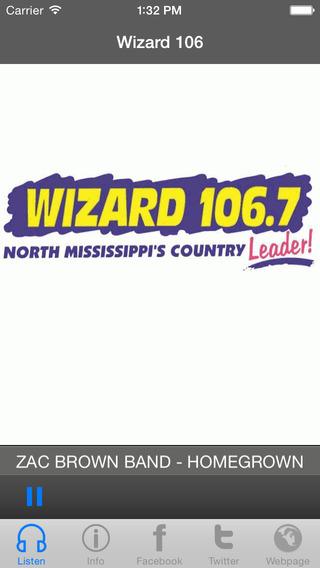 Wizard 106