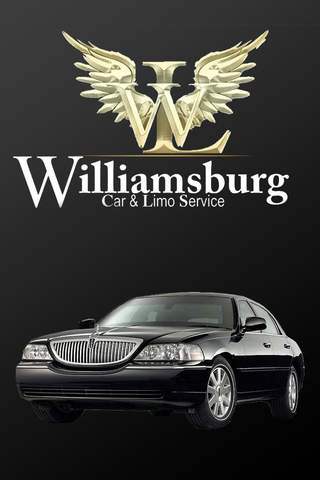 Williamsburg Car Service screenshot 1