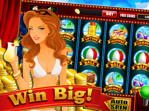 free online casino slot machine games beach party spiele