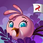 愤怒的小鸟思黛拉