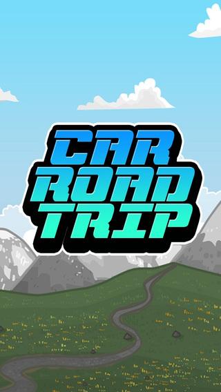 Car Road Trip