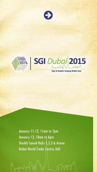 SGI Dubai