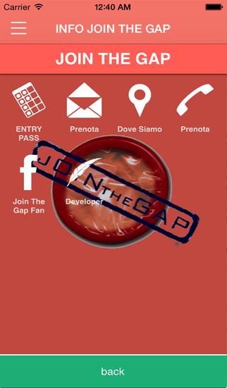 JOIN the GAP - la nuova app per chat e incontri