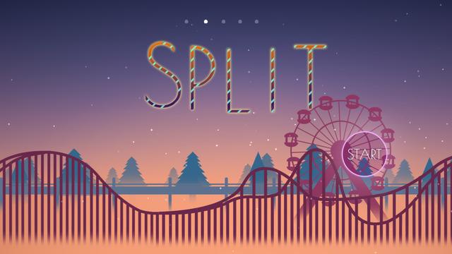 Split Go