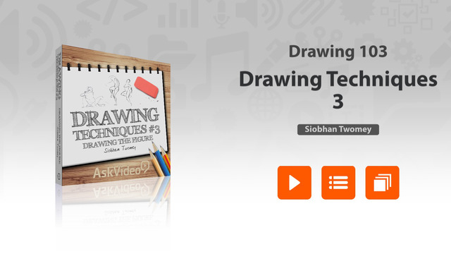 Drawing Techniques 3