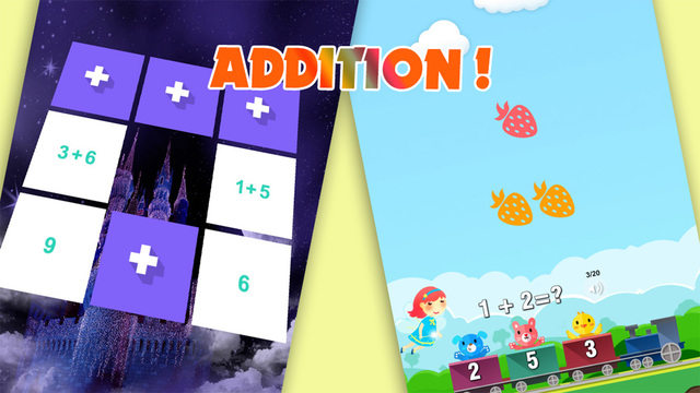 cool math games ks1 ks2 - Counting addition subtraction multiplication division