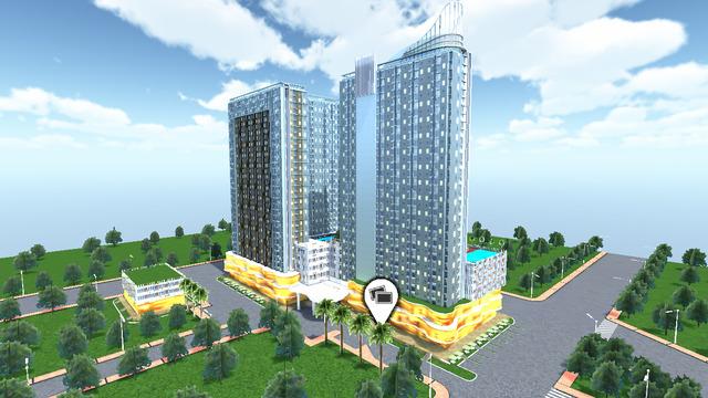 Vida View Apartment Makassar