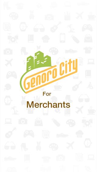 Genorocity Merchant