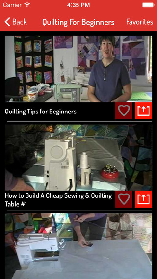 Quilting Guide - How To Quilt