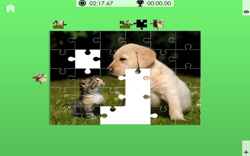Complete it Screenshot - 1