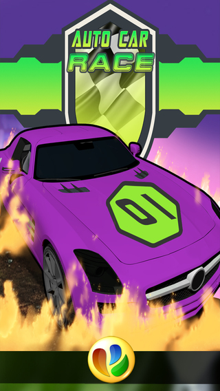Auto Car Race – Free Racing Game