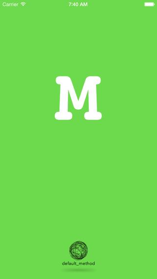 Maggie's App