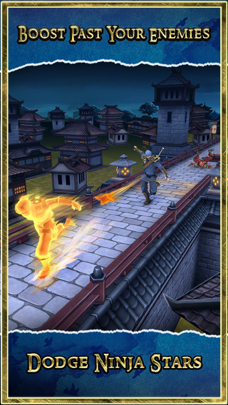 Ninja Run 3D Multiplayer Race: Mega Battle Runner for Kids Real Online Rivals