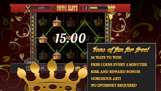 AAA Abby Royal Slots