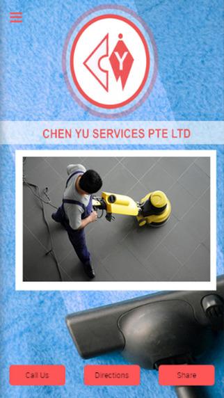 Chen Yu Services