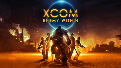 Screenshots of XCOM®: Enemy Within for iPhone
