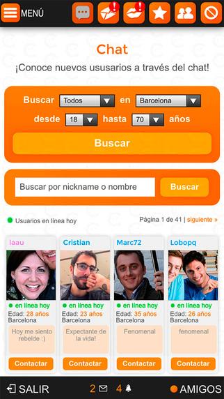 CrashClub: Conocer gente chat actividades y eventos
