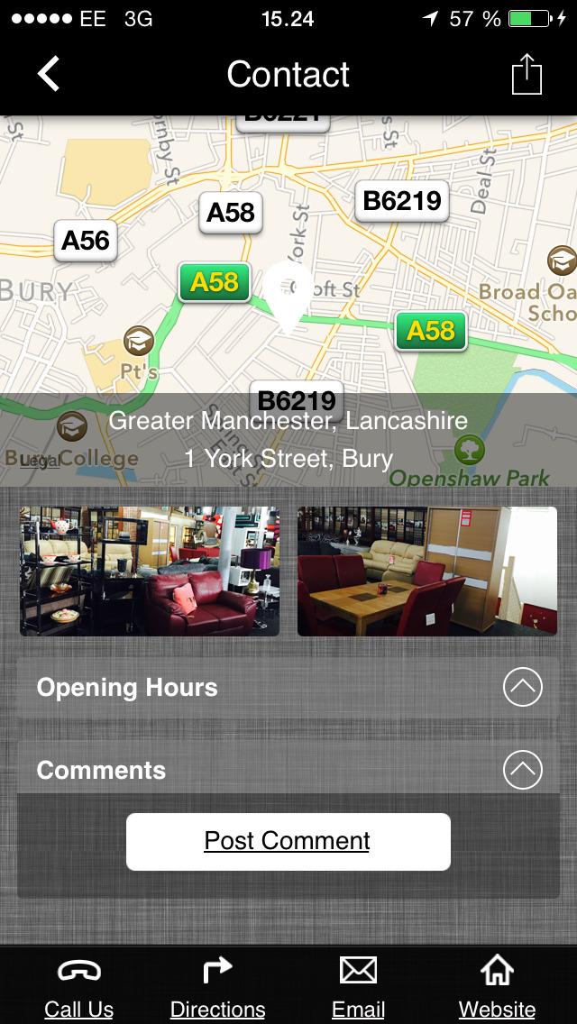 App shopper a h furniture business Furniture apps for iphone