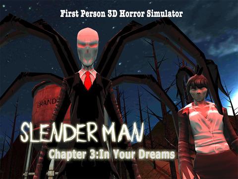 Slender Man Chapter 3: Dreams Screenshots
