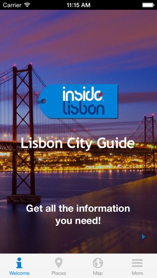 Inside Lisbon - City Guide