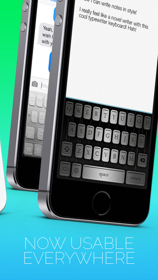 Cool Keyboards for iOS 8