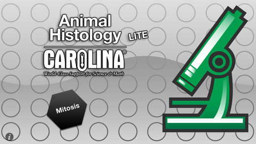 Animal Histology Lite