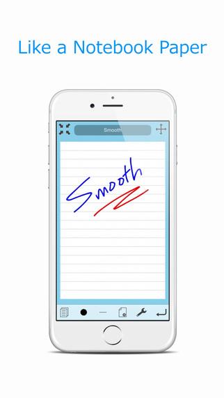 DayMemo - Handwriting Notebook