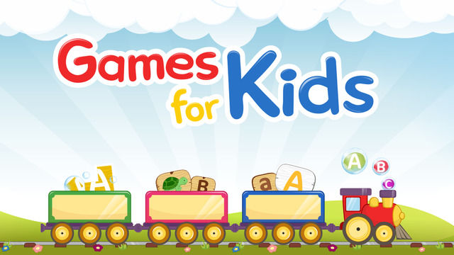 Games for Kids ABC