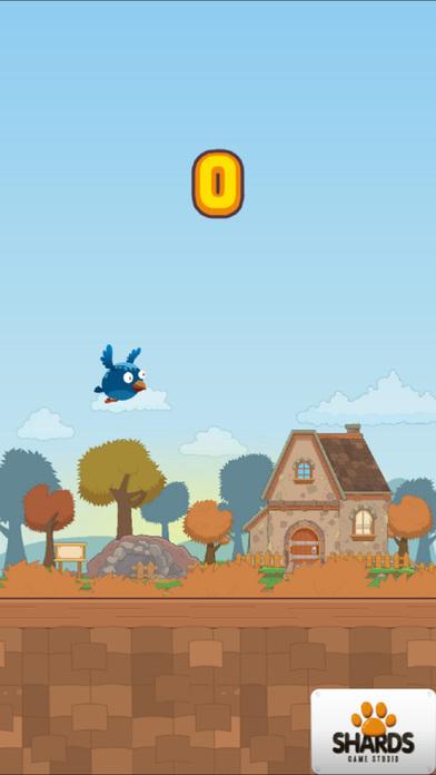 #2. ShardsBird (iOS)