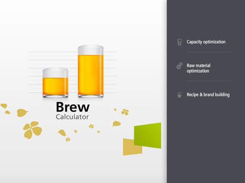 Brew Calculator