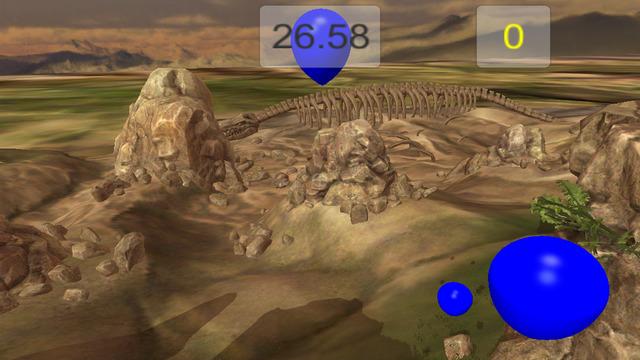VR Cardboard Shooter 3D
