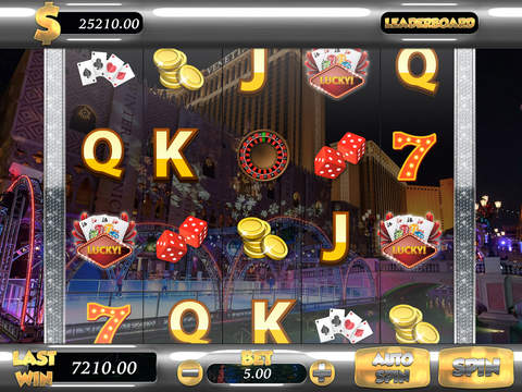 """"" 2015 """" A Aace Las Vegas Casino Slots"