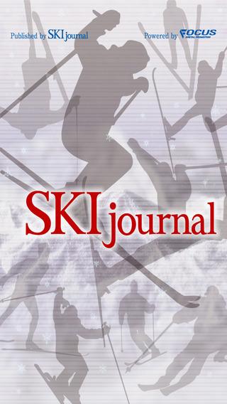 SKI Journal 月刊スキージャーナル