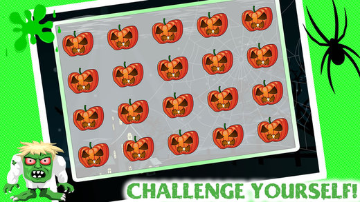 Halloween Puzzles Edition