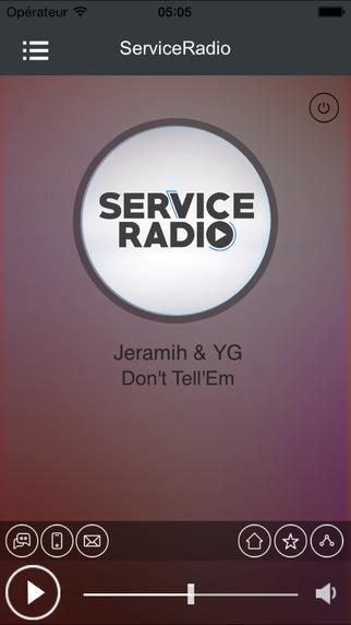 ServiceRadioApplication