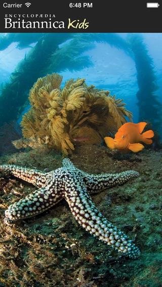 Britannica Kids: Coral Reefs