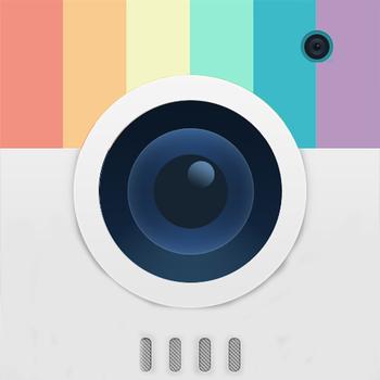 Rainbow Pride 攝影 App LOGO-APP試玩