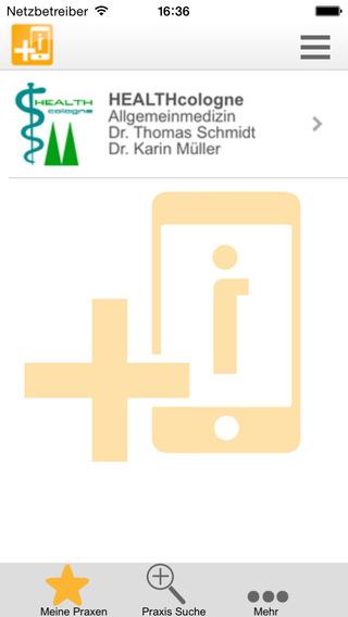Praxis Dr Joachim Schaefer Köln