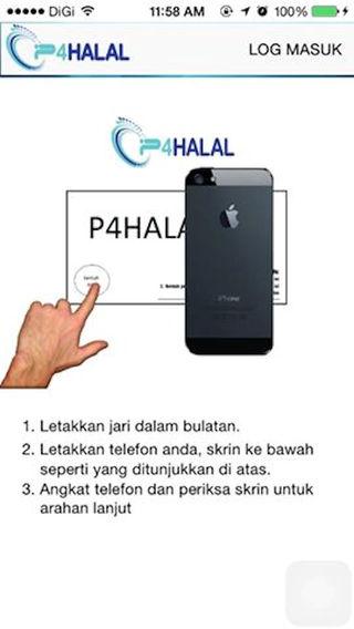 P4Halal