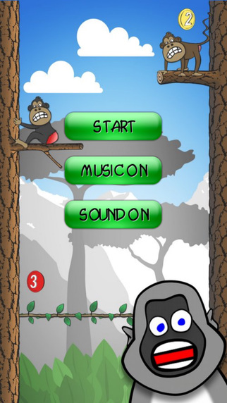Jungle Monkey Rio™ - The Adventure of a Little Monkey