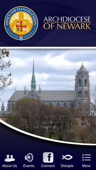 Newark Evangelization - iFaithNJ