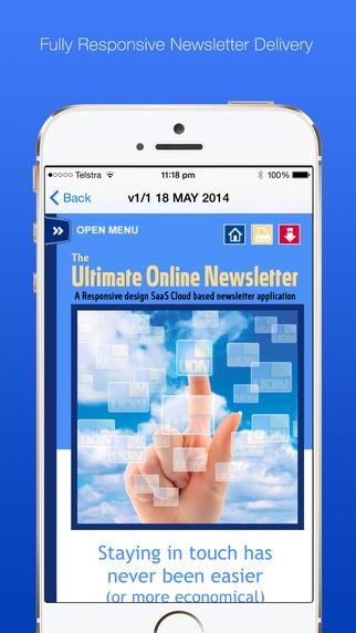 Ultimate Online Newsletter